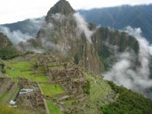 peruvian romance tour
