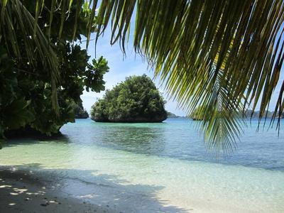 Philippine romantic trip
