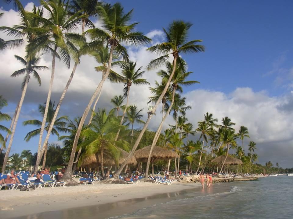 Romantic Tour to the Dominican Republic