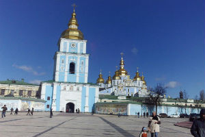 ukraine romance tour