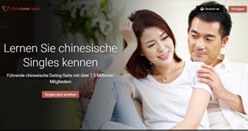 ChinaLoveCupid.com test
