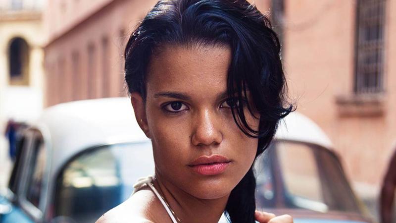 Kubanische Frauen Kennenlernen