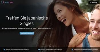 japancupid test
