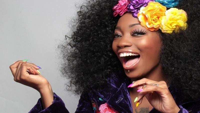 dejta afrikanska kvinnor nora
