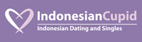 IndonesianCupid logo