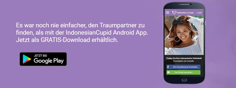 IndonesianCupid.com app