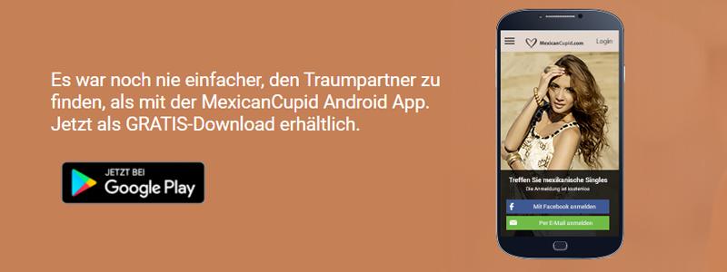 MexicanCupid.com app