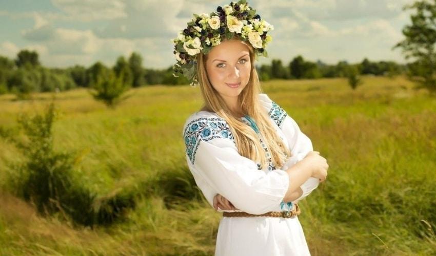 Belarus Frauen