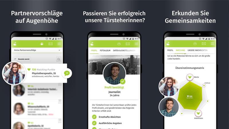 lemonswan app