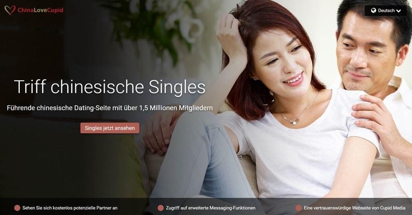 Effektives dating erfahrung dating online california