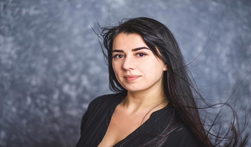 Kurdischen Frauen Online