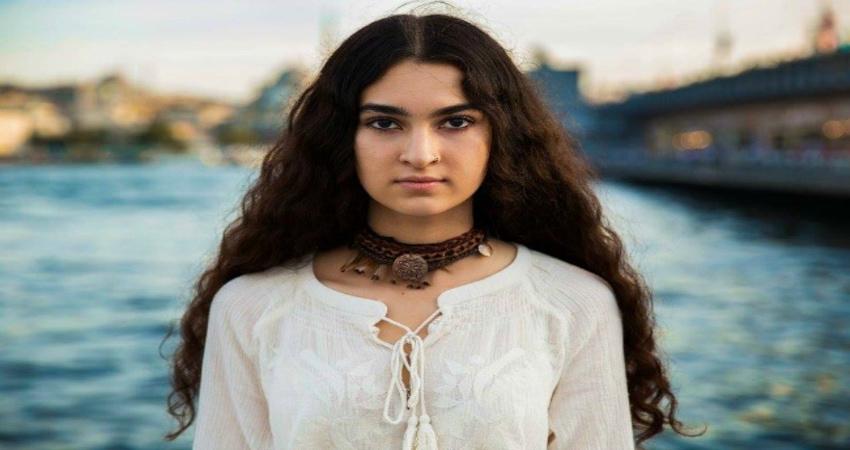 Kurdische Frauen online