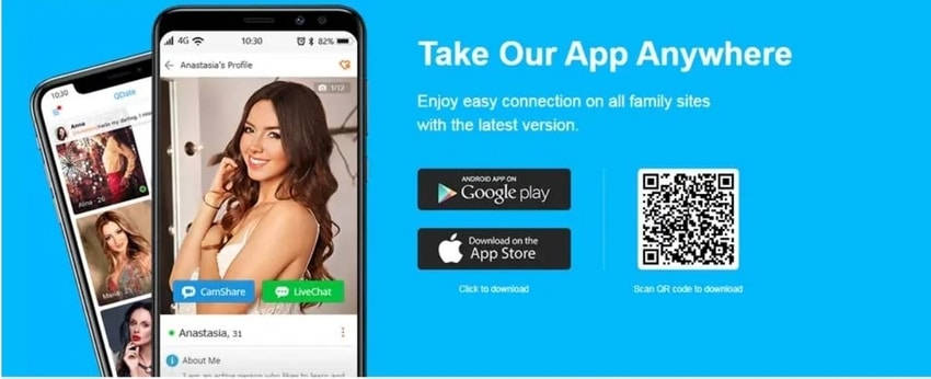 charmdate app