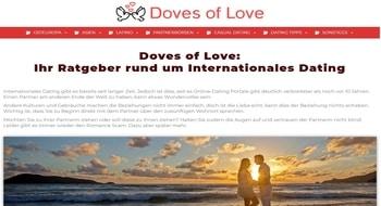 doves of love deutsch