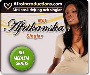 dejta afrikanska kvinnor kankaanpää