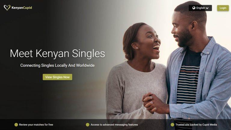 Kenianische frauen kennenlernen