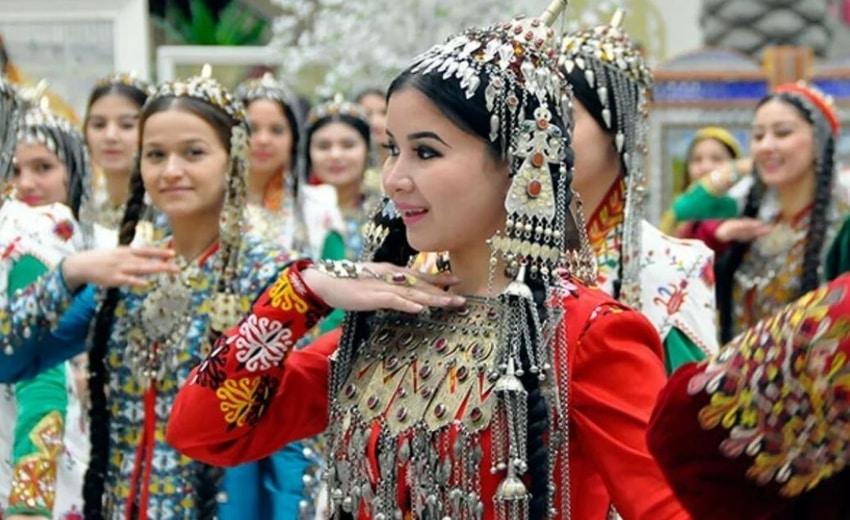 usbekische frauen kennenlernen)