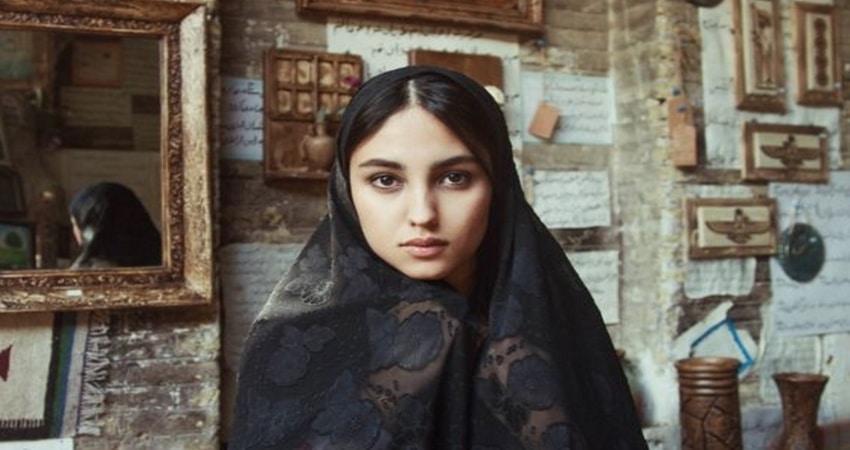 Looking iranian men good Hot Iranian