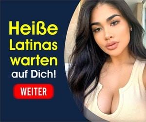 Heiße Latinas kennenlernen