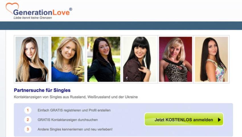 GenerationLove im test online