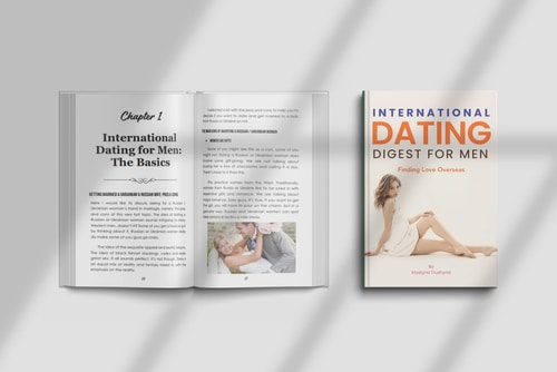 International Dating Digest For Men