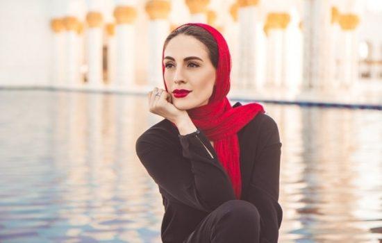 Marokkanischen Frauen